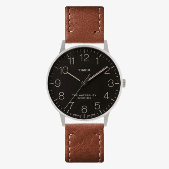 Timex Waterbury 40 Watch