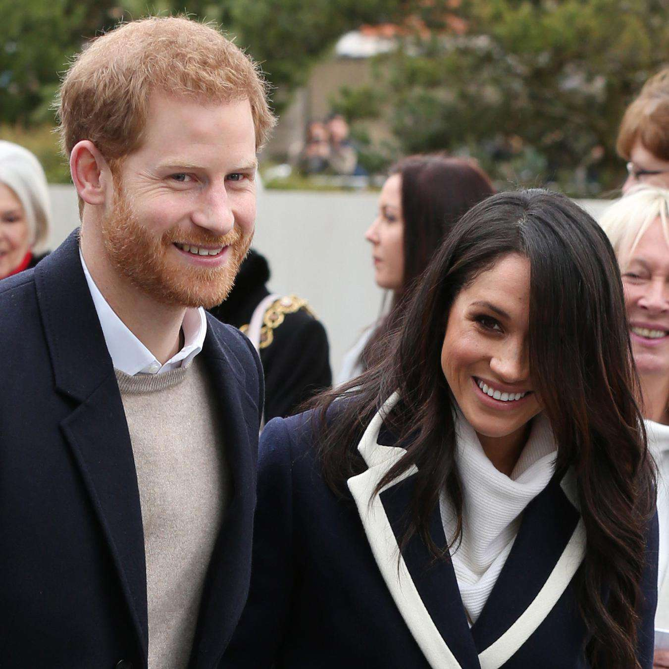 What Prince Harry and Meghan Markle's Future Might Hold