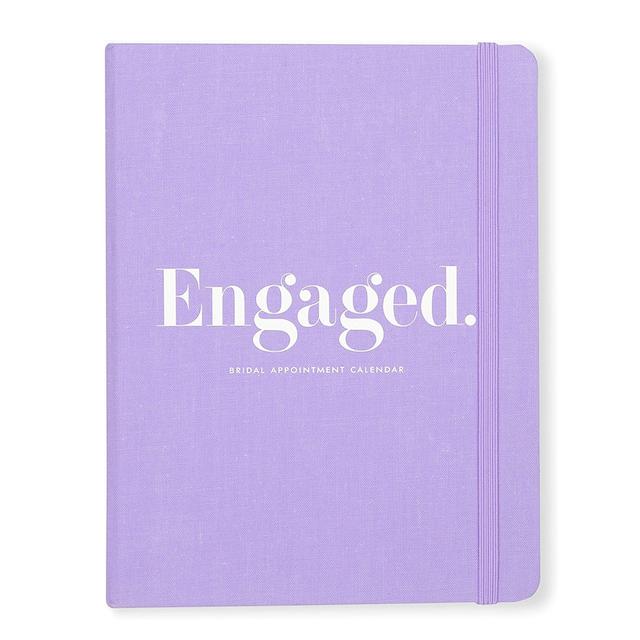 Kate Spade New York Bridal Appointment Calendar