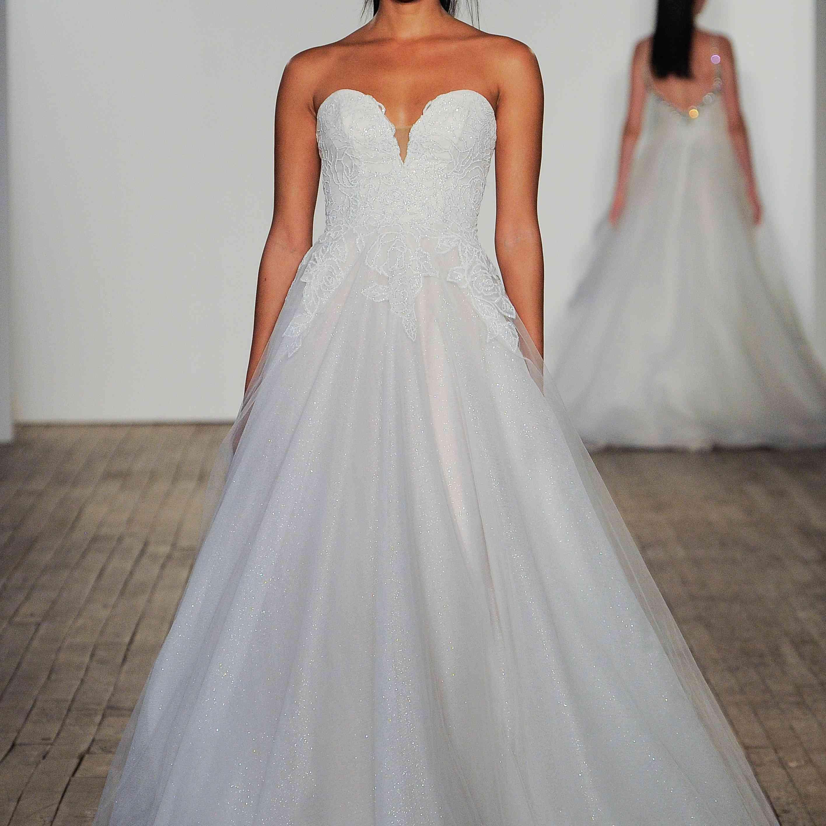 Wynn Blush by Hayley Paige Wedding Dress