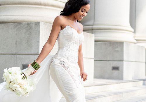 Wedding Dress Necklines