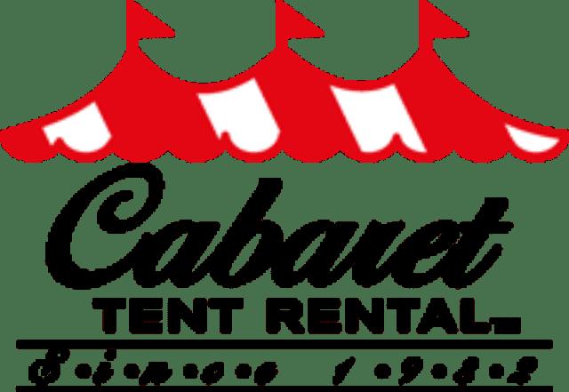 Cabaret Tent Rental