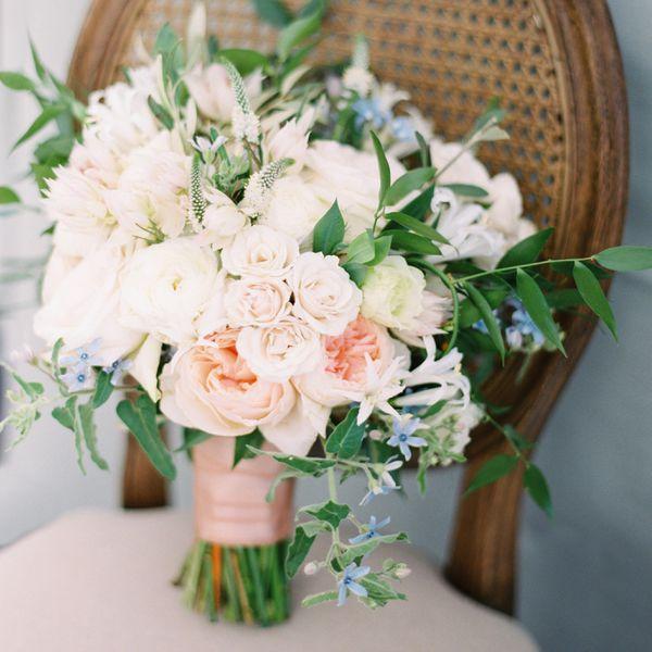 Wedding Flower Checklist: Every Bouquet & Arrangement To