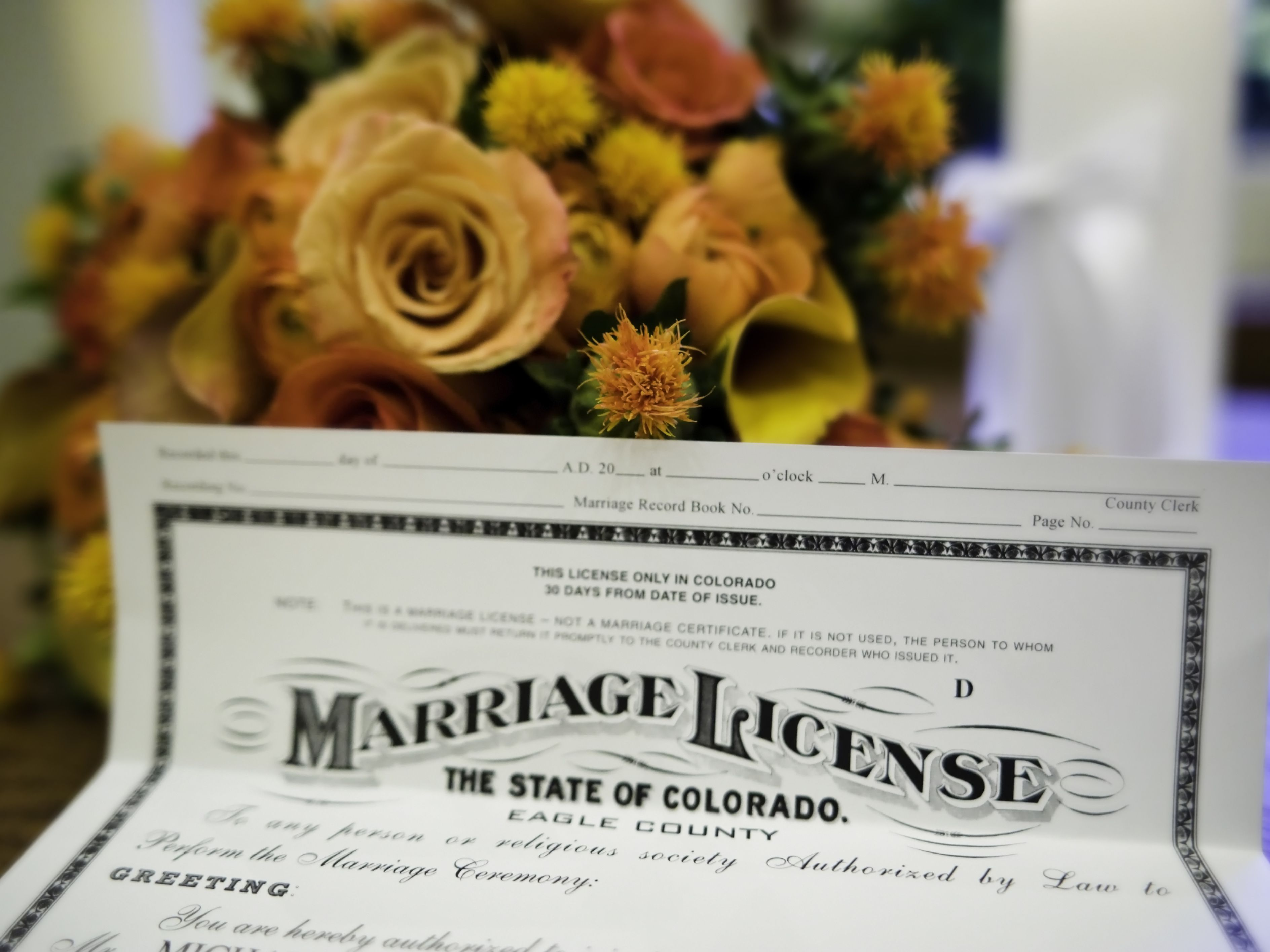 Getting Remarried: Legal Requirements and Documents You'll Need