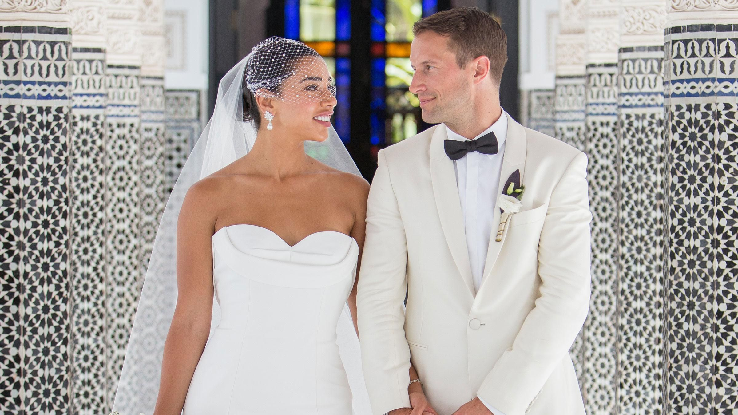 A Look Inside Hannah Bronfman S Wedding Weekend