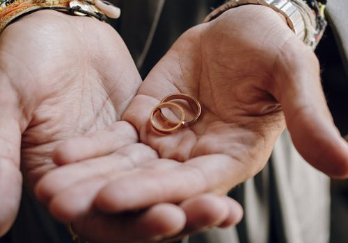 Guide to Wedding Bands
