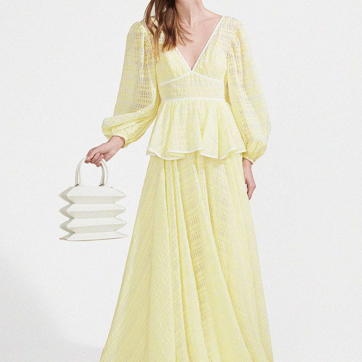 9d8acdd6650f6 26 Wedding Guest Dresses for Spring Weddings