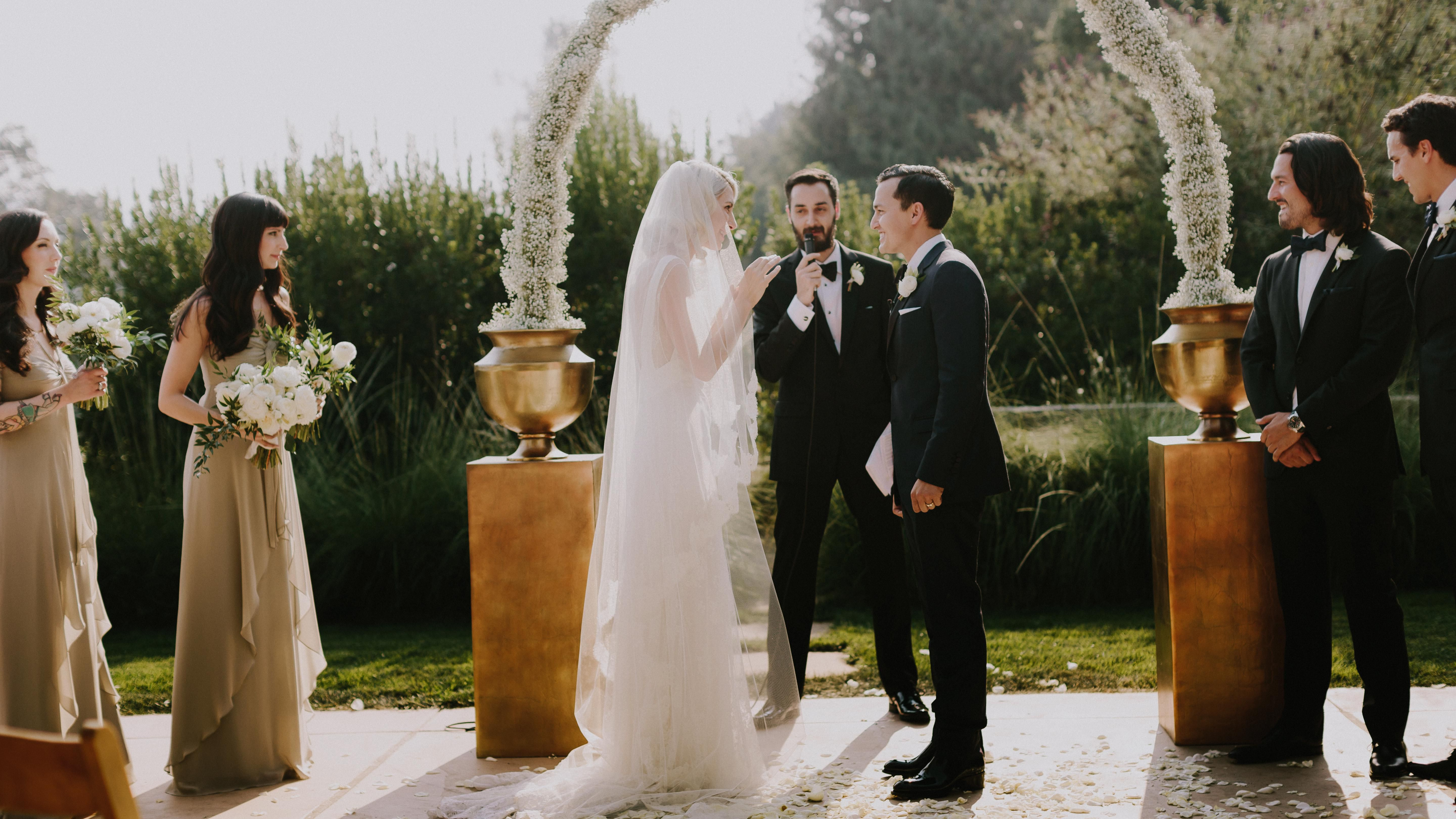 Friends Officiating Weddings 101 Everything You Need To Know