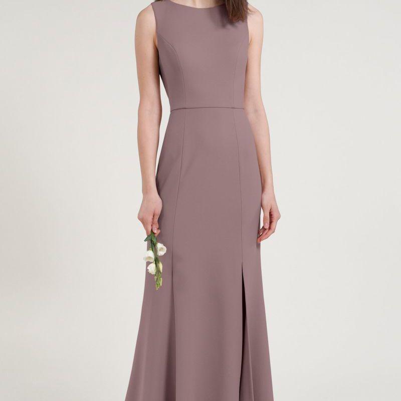 Jenny Yoo Gia Dress $275