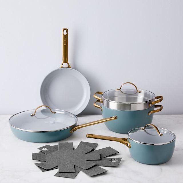 Food 52 x GreenPan Nonstick Ceramic Cookware