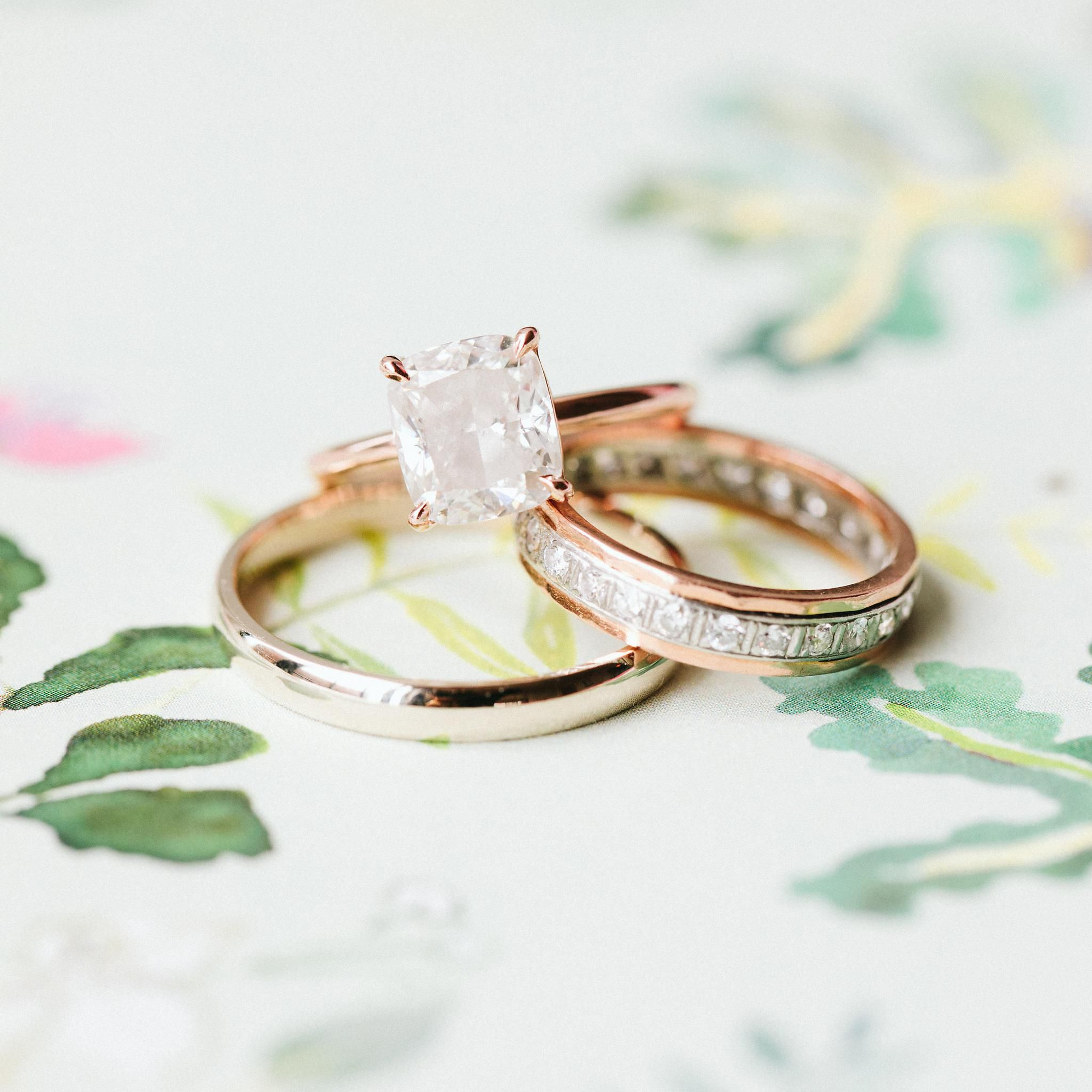 6 Questions To Ask Before You Go Engagement Ring Shopping As A Couple