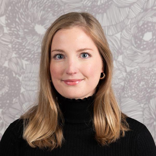 Sophie Moore