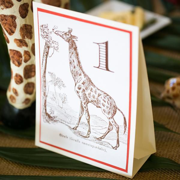 The Wild Table Number Trend You Didn't Know You Needed