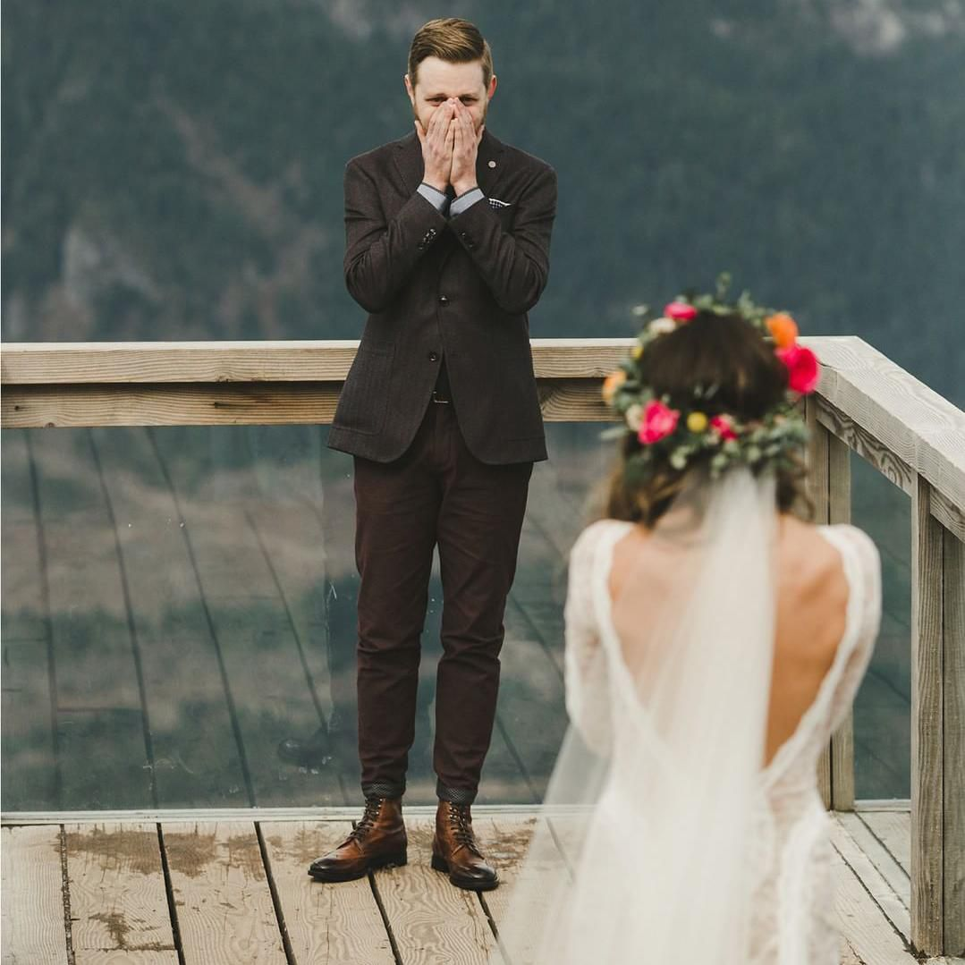 Bad Wedding Photos.Why Is It Bad Luck To See The Bride Before The Wedding