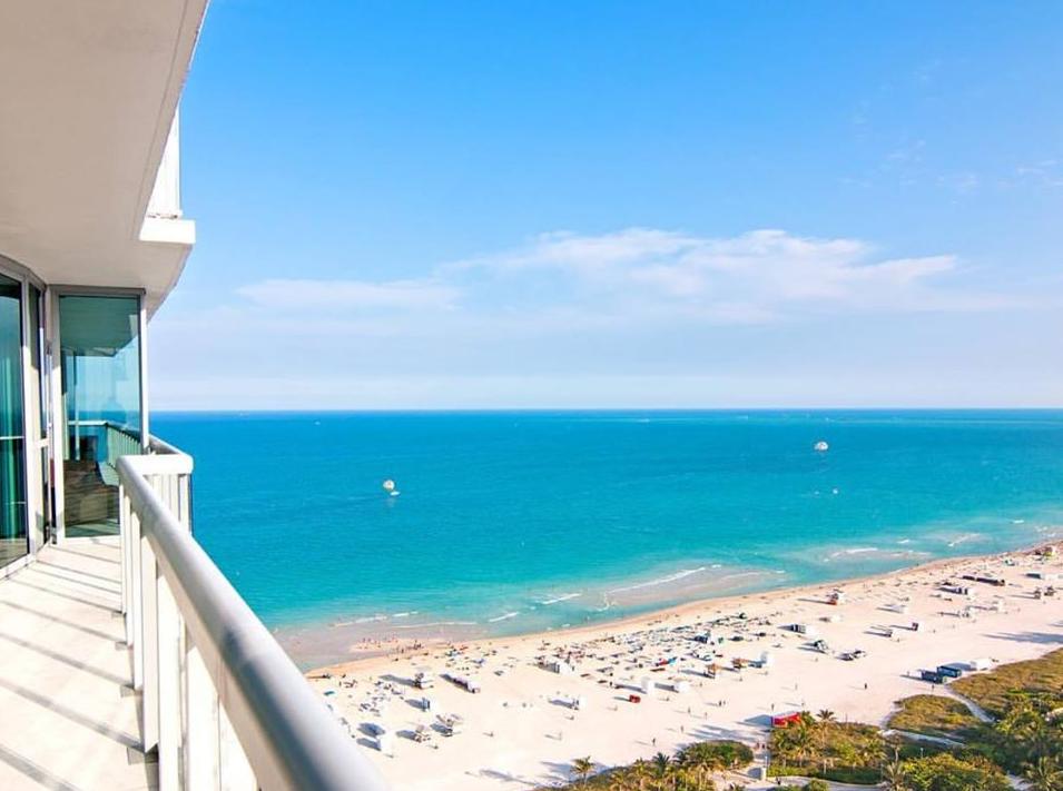The Setai Miami Beach, Florida
