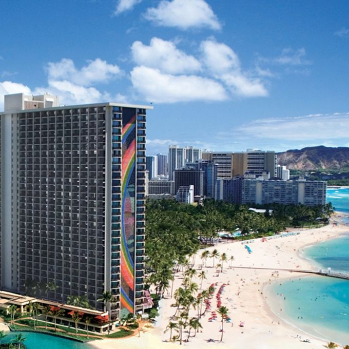 This beautiful patch of paradise on Waikiki Beach might be haunted by a godly presence. A mysterious and attractive young woman in red has been spotted roaming the hallways of the hotel and its pristine beaches. One eerie theory says she is the ghost of a woman murdered at the hotel, but more spiritual seers have claimed she is the human form of the Hawaiian volcano goddess Pele. Legend has it that one employee saw her vanish in front his eyes after spotting her in the hallway in 1959. If you find the goddess on the beach, expect to see her accompanied by dancers. But keep an eye out for in-suite visits, the lady in red is also known to stop and knock on your door