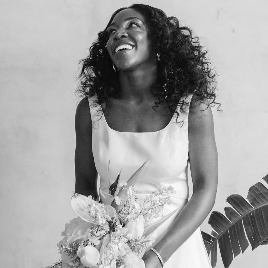 11 Essential Curly Hair Products for Brides With Waves, Curls, and Coils