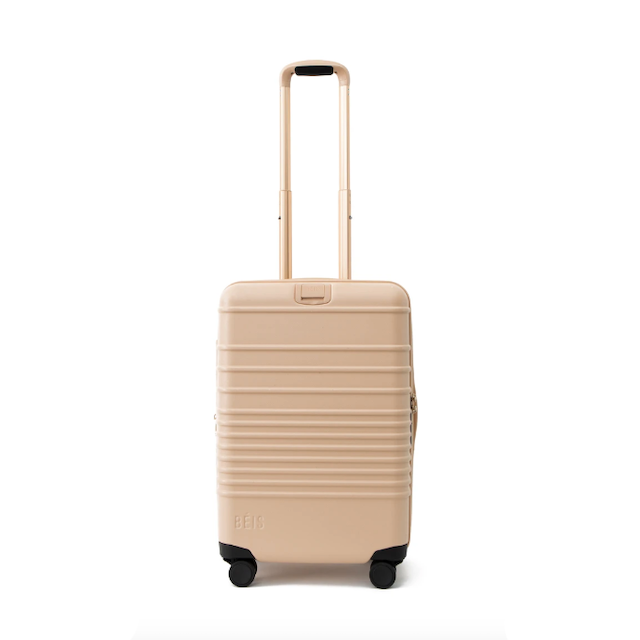 The Carry-On Roller Luggage