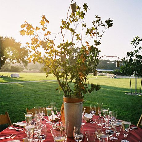 Wedding Centerpieces For Every Kind Of, Round Table Centerpieces