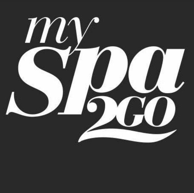 My Spa 2 Go Logo