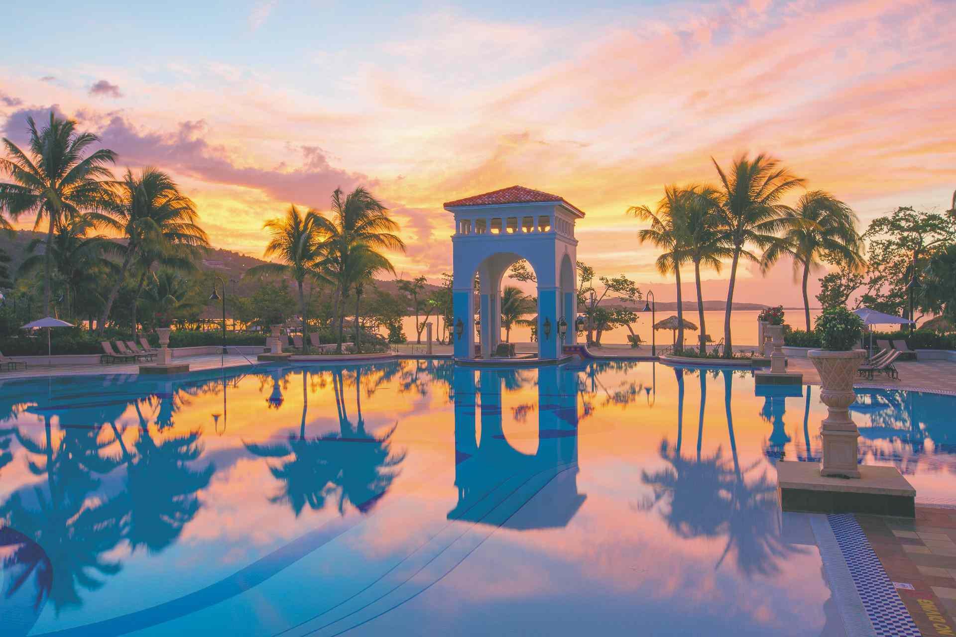 Sandals South Coast – Whitehouse, Jamaica