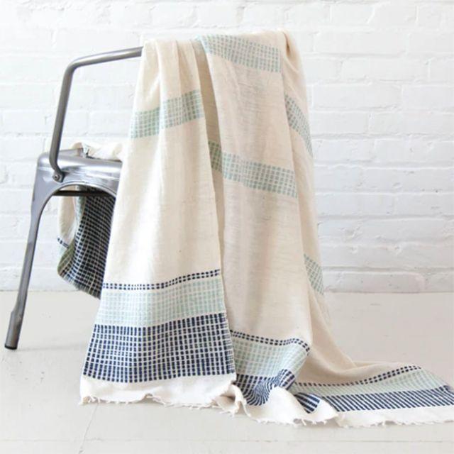 ethiopian blanket