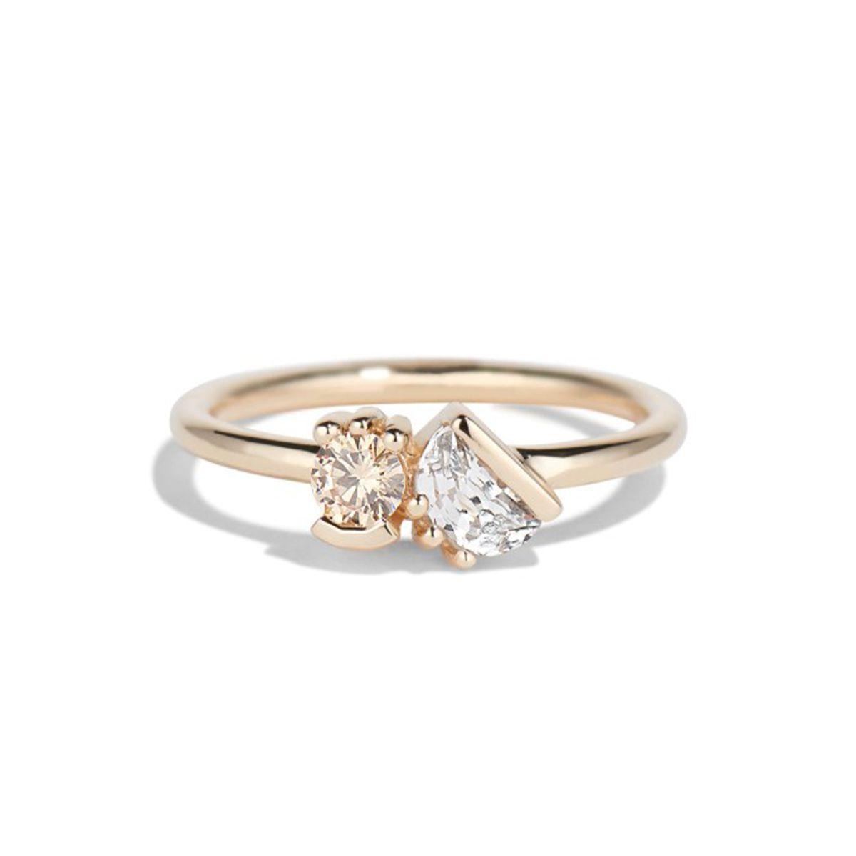 Bario Neal Lash Cluster Dyad Ring