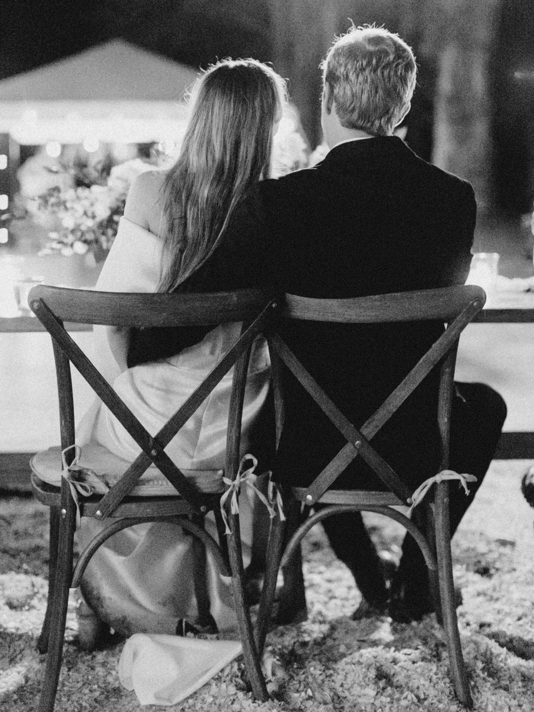 Couple's seats