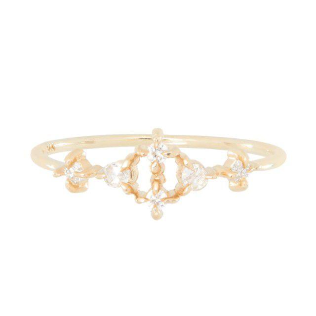 spring fairy ring