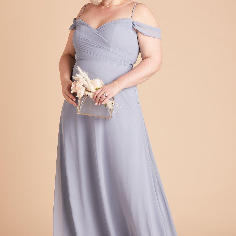 The 23 Best Places To Buy Bridesmaid Dresses Online Of 2020,Steven Khalil Mermaid Wedding Dress