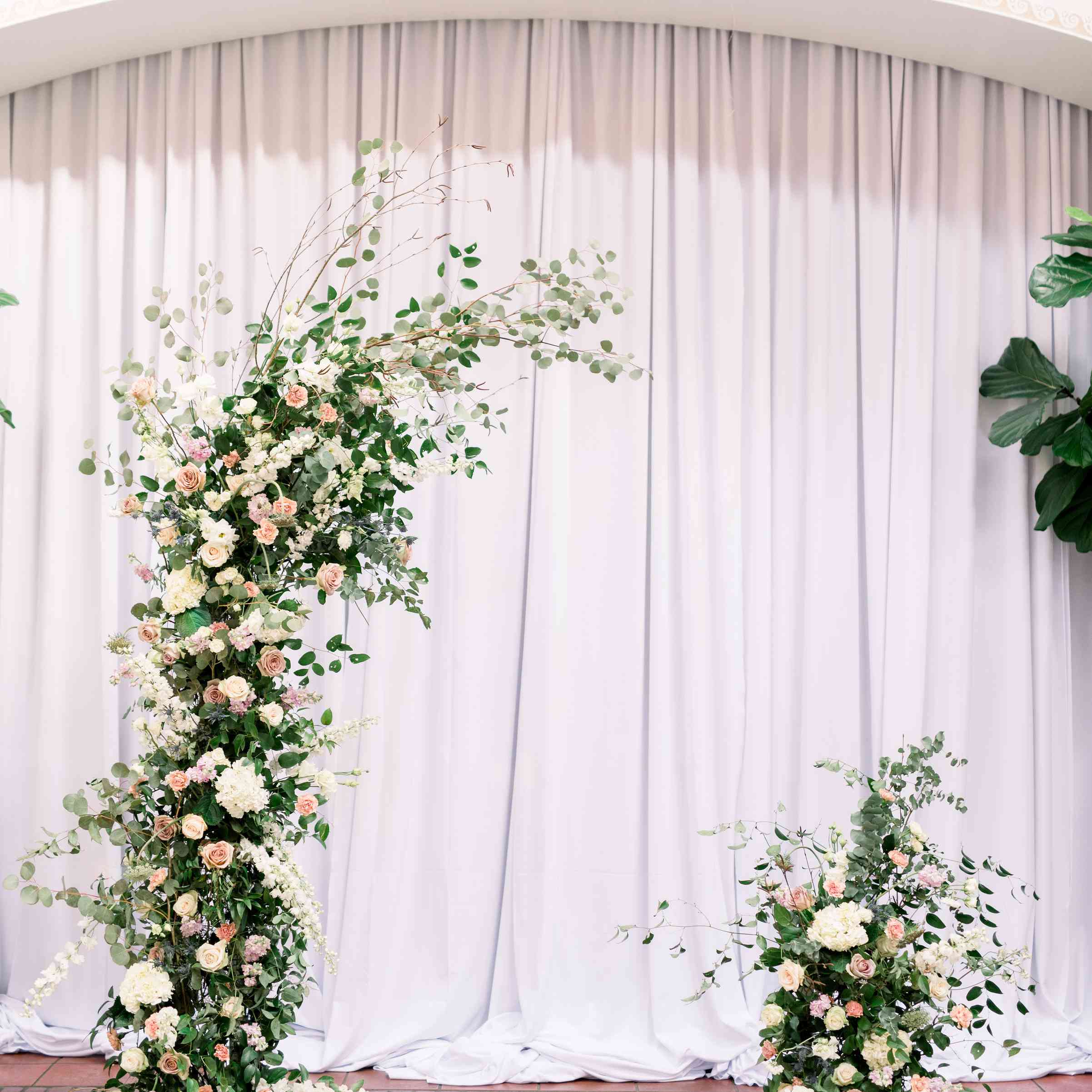51 Stunning Wedding Arch And Arbor Ideas
