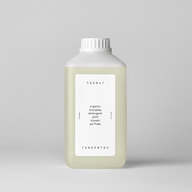 Celsious Tangent Garment Care Organic Everyday Laundry Detergent