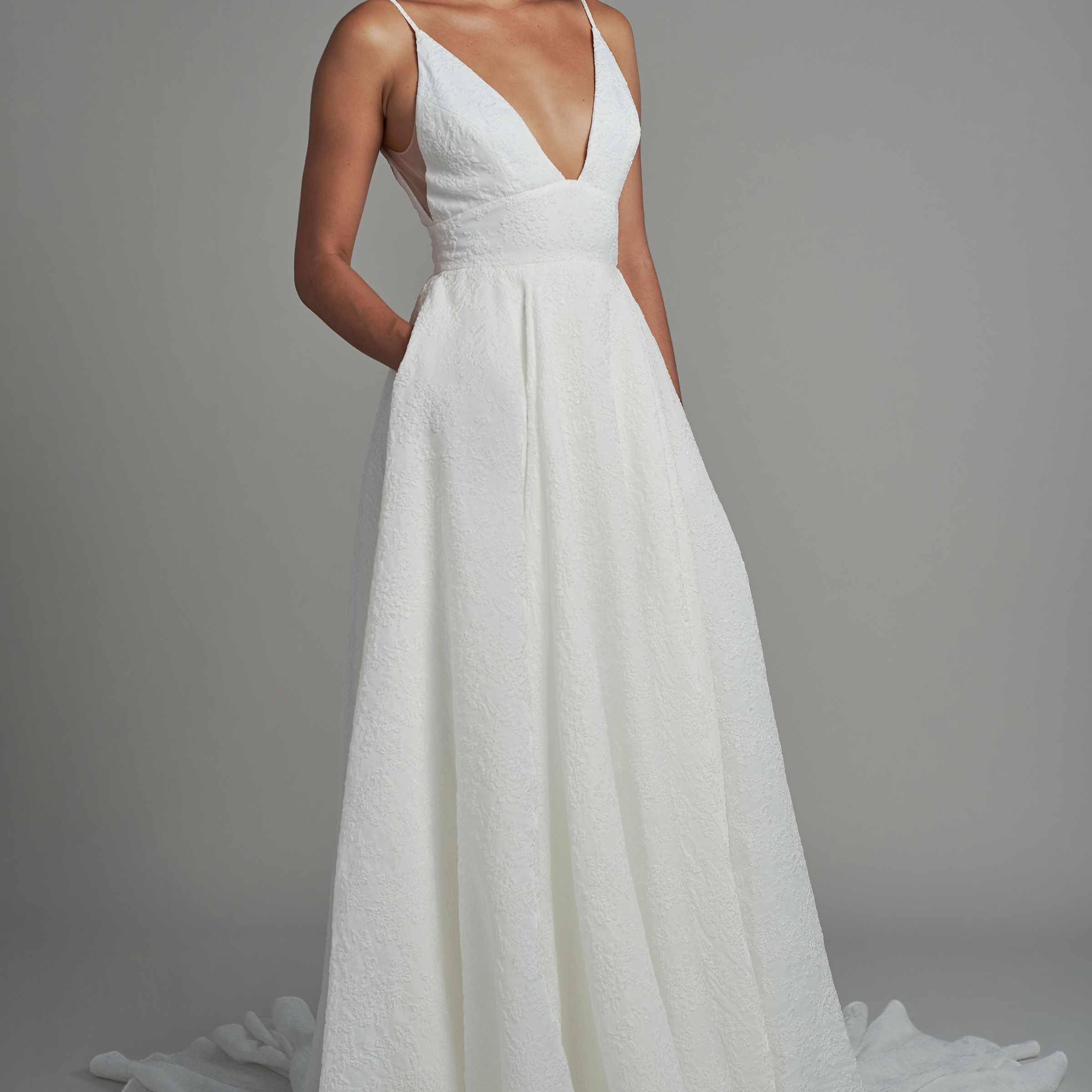 Jenny Yoo Persephone Wedding Gown