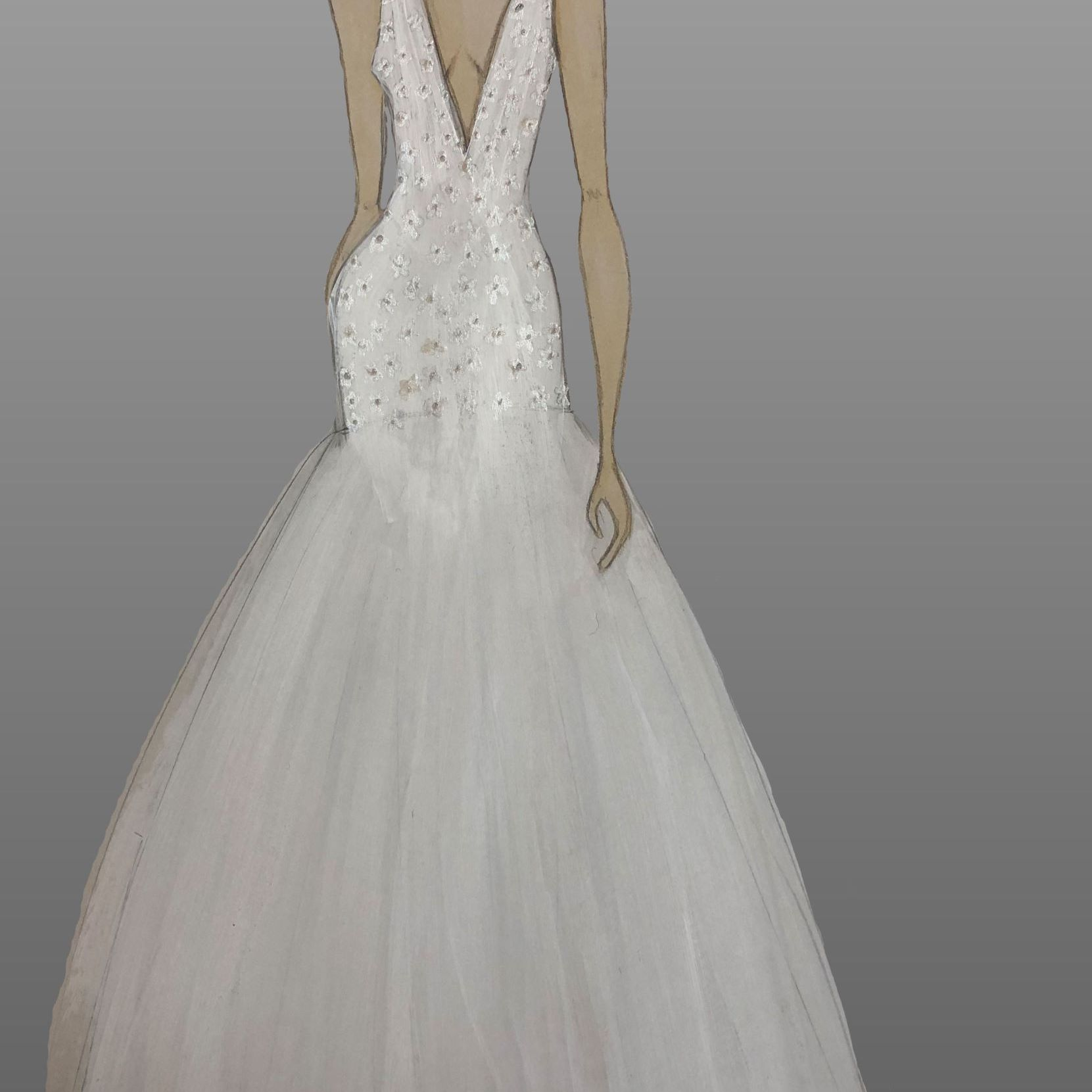 860a256184e04 Say Hello to the New Wedding Dresses for Your 2019 Wedding