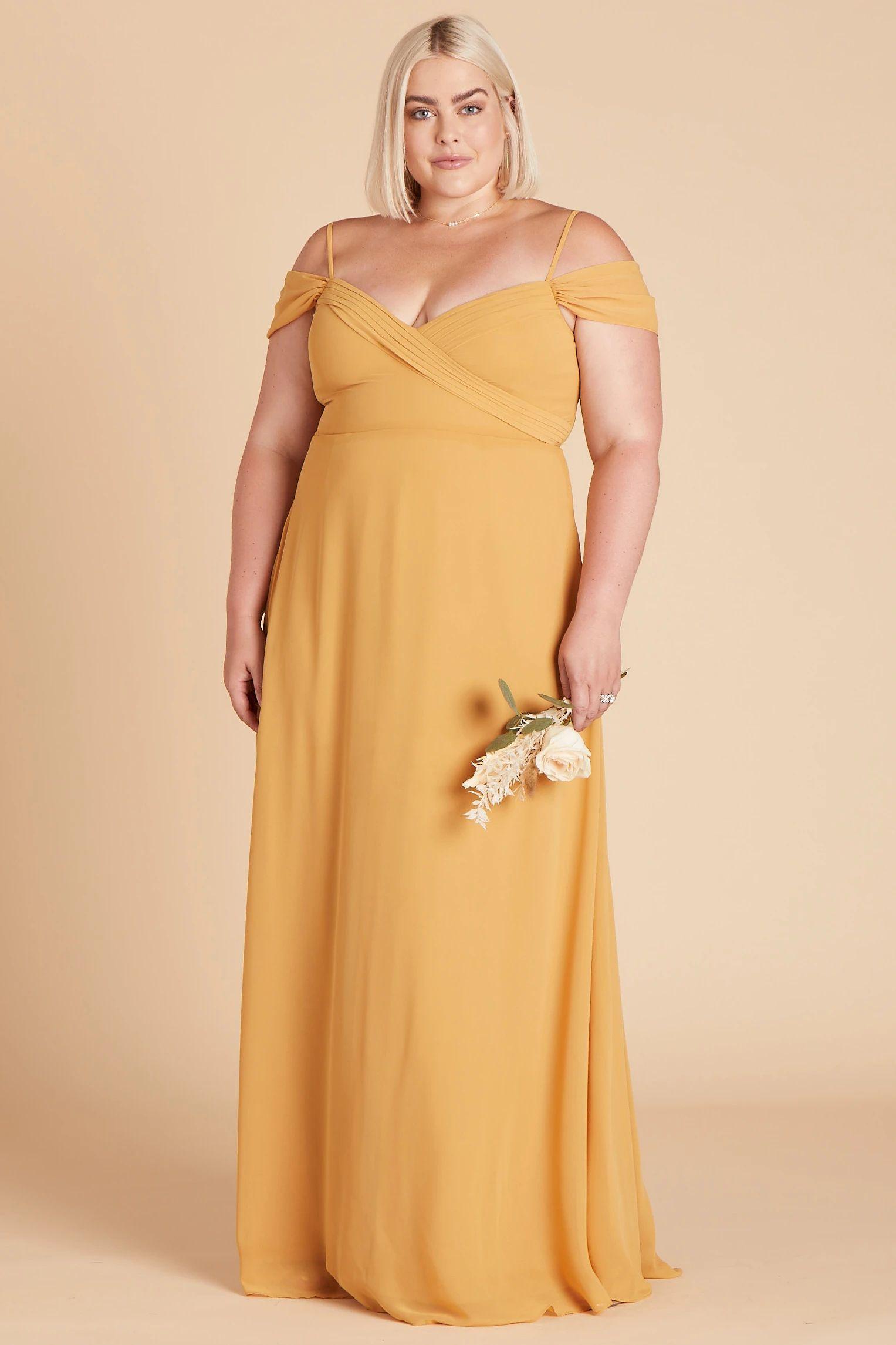 Convertible Curve Dress