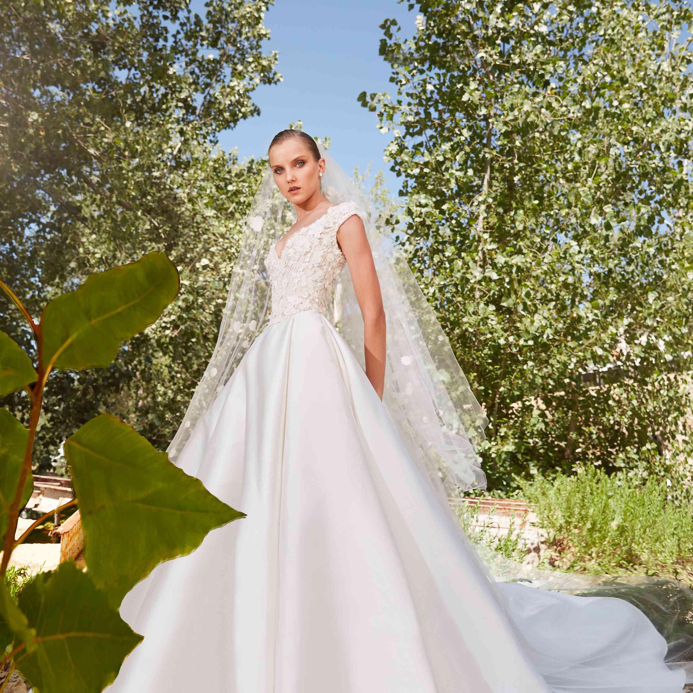 elie saab wedding dresses