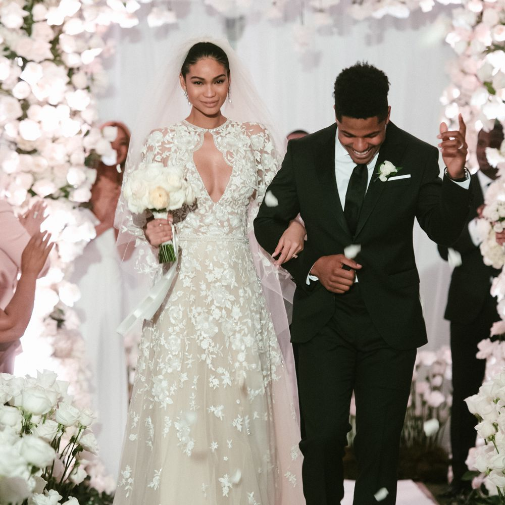 You Can Get Married at These Famous Celebrity Wedding Venues, For Real