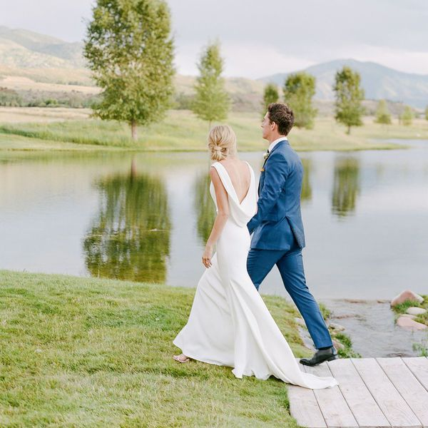 The 26 Best Mother Of The Groom Dresses Of 2020,Plus Size Wedding Dresses One Shoulder