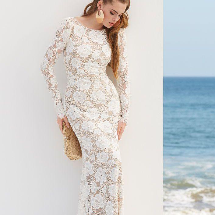 The 40 Best Wedding Dresses Under $1,000 Of 2020