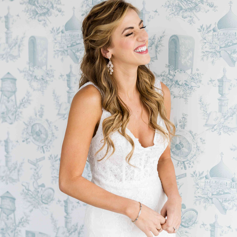 51 Wedding Hairstyles