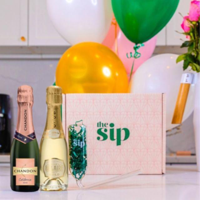 The Sip Society Celebration Box