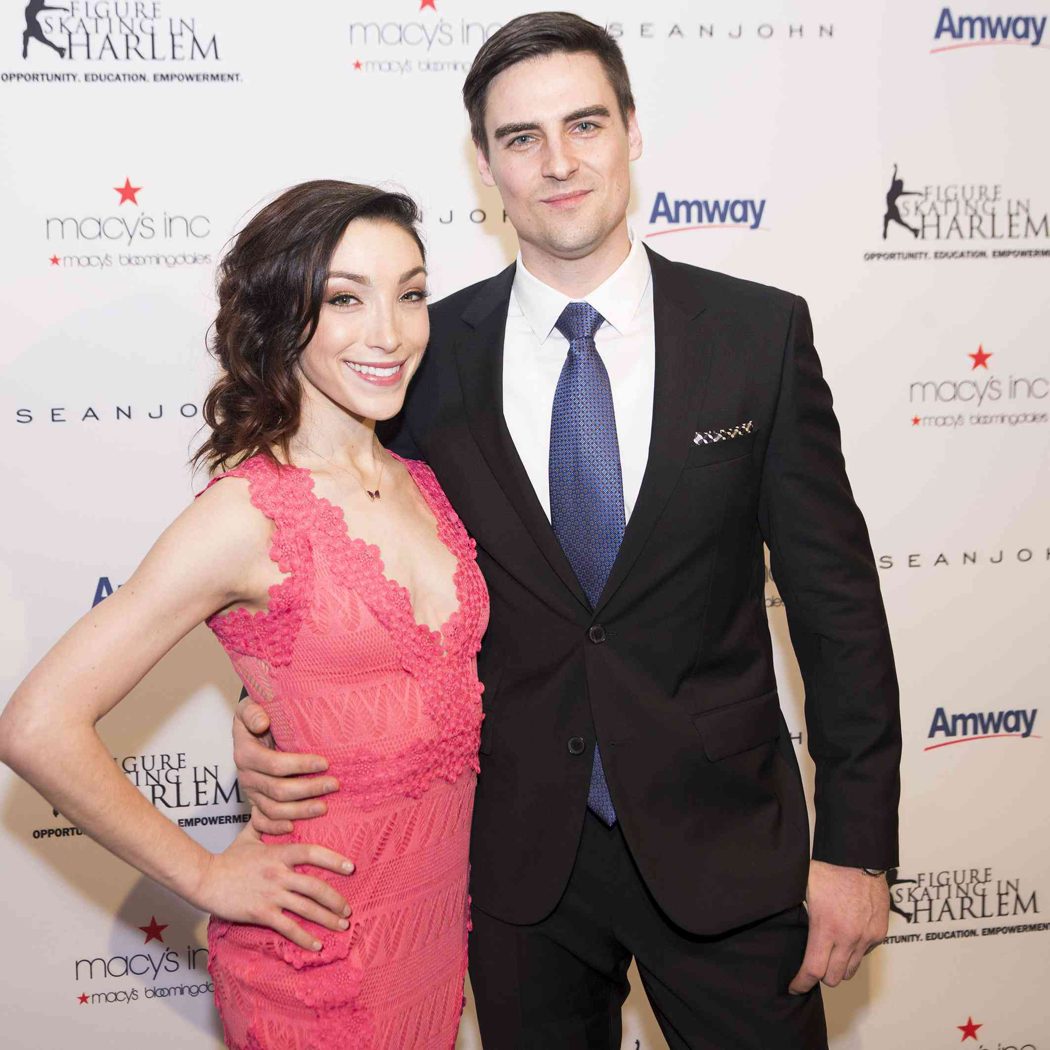 Dancing With the Stars Champ Meryl Davis Marries Fedor Andreev In Provence