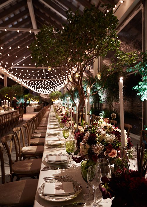Wedding Catering 101: How A Venue Can Impact The Food And