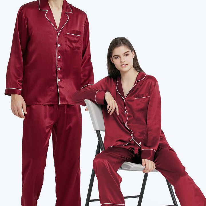 matching PJs