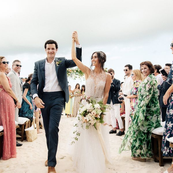 The Wedding Trends to Keep and Ditch in 2019 According to Wedding