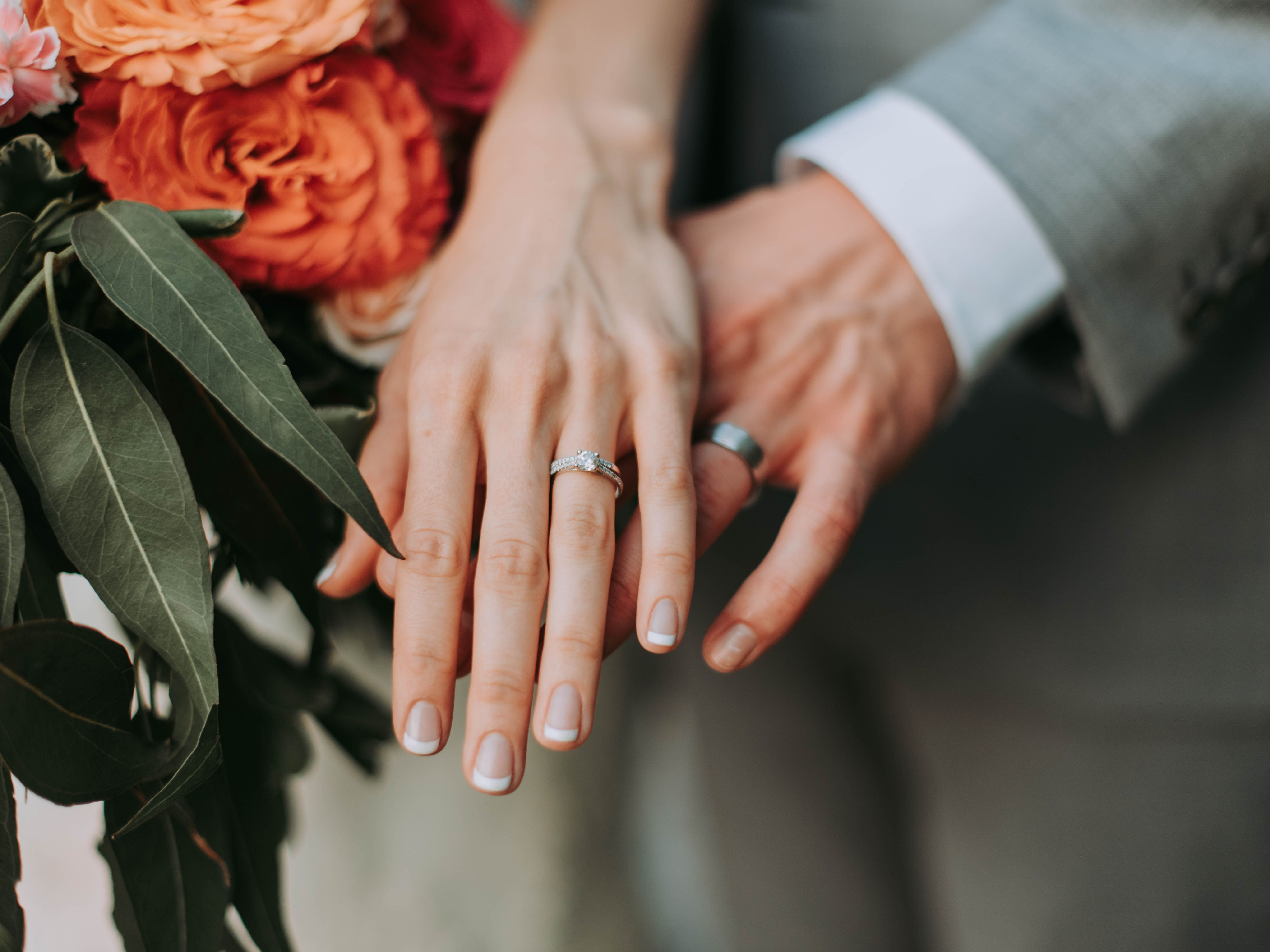 Is Hand Sanitizer Bad For Your Engagement Ring