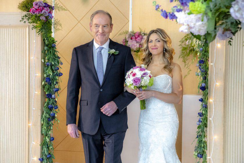the perfect bride 2 movie scene