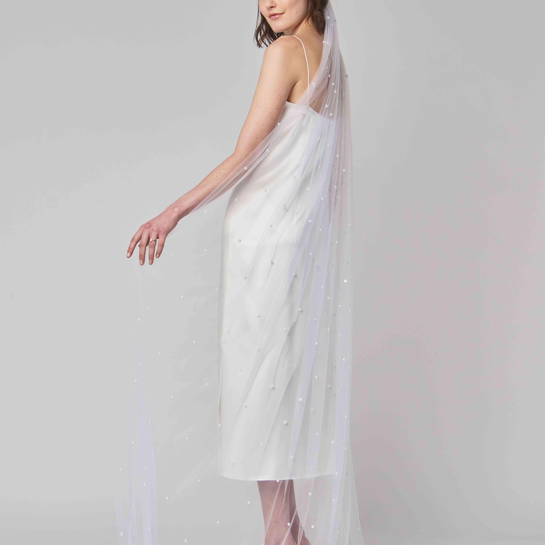 Gallery New Mira Zwillinger Wedding Dresses Spring 2019: Alexandra Grecco Bridal Spring 2019