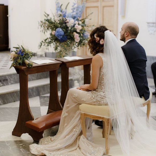 convalidation ceremony