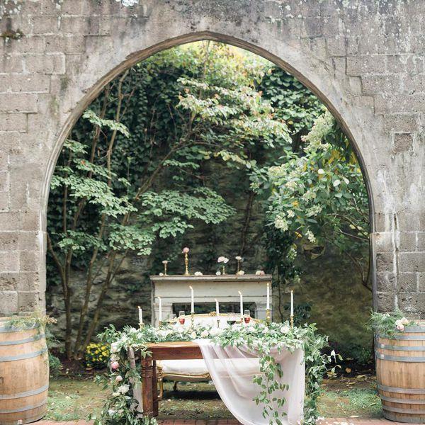 Coeur D Alene Outdoor Wedding Venues: 5 Beautiful Outdoor Wedding Venues In Philly